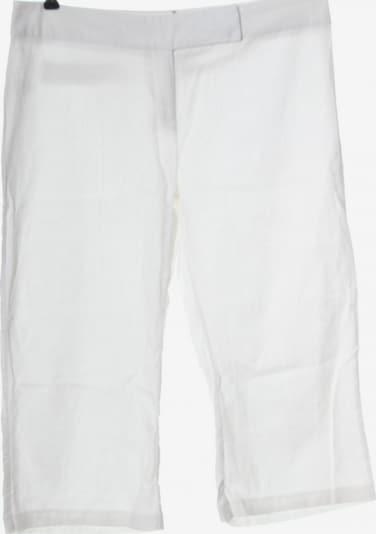 George Leinenhose in XL in weiß, Produktansicht