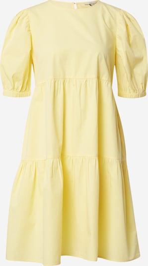 EDC BY ESPRIT Kleid in hellgelb, Produktansicht