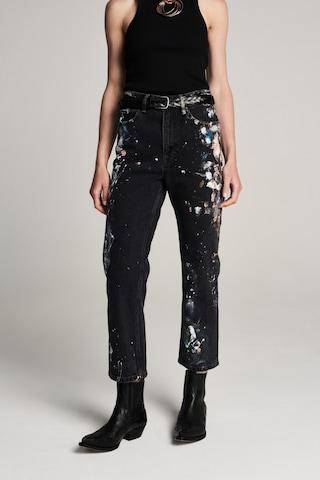 ZOE KARSSEN Jeans in Zwart
