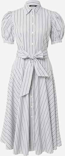 Lauren Ralph Lauren Kleid 'Anella' in schwarz / weiß, Produktansicht
