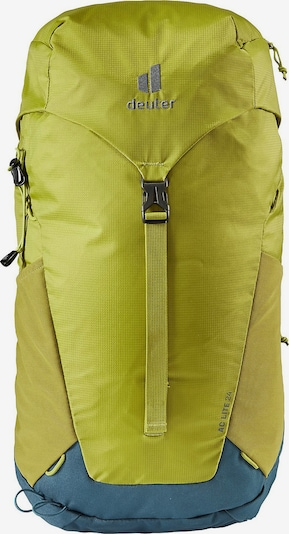 DEUTER Sports Backpack in Green, Item view