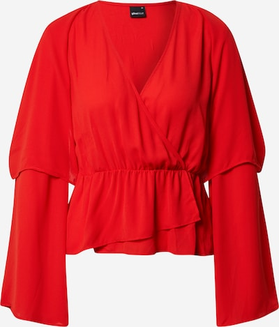 Gina Tricot Blouse 'Lizzie' in Glaring red, Item view