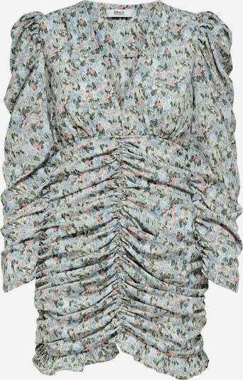 ONLY Kleid 'ONLKENDALL' in blau / mischfarben, Produktansicht