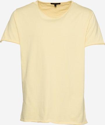 DRYKORN Shirt 'Kendrick' in Gelb