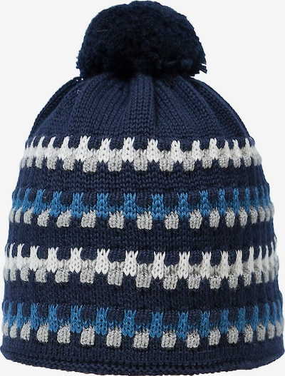 DÖLL Bommelmütze in blau, Produktansicht
