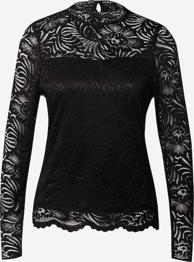 VERO MODA Shirt 'JANNE' in schwarz, Produktansicht