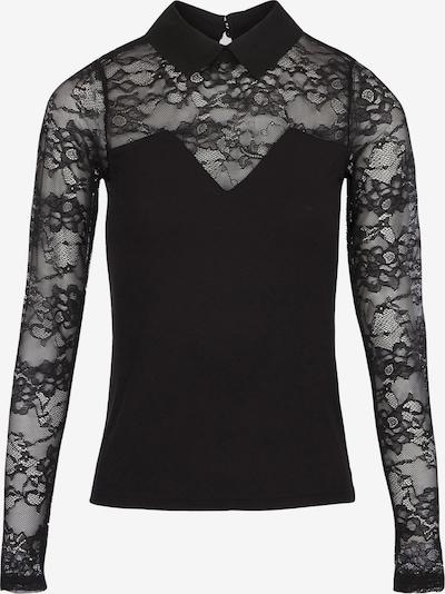 Maglietta Morgan di colore nero, Visualizzazione prodotti