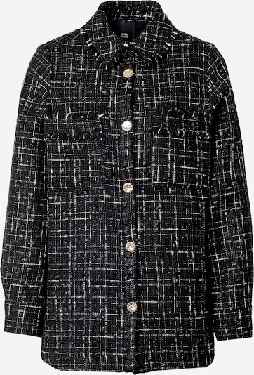 River Island Přechodný kabát - černá, Produkt