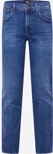 7 for all mankind Jean 'SLIMMY R Legend Dark Blue' en bleu foncé, Vue avec produit