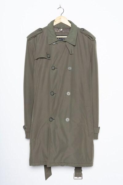 Armani Jeans Peacoat in XXL in pastellgrün, Produktansicht