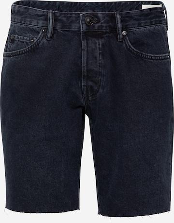 Jean 'Switch' AllSaints en noir