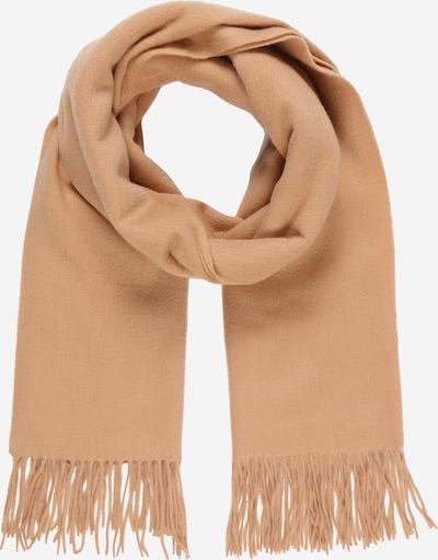 UNMADE Copenhagen Schal 'CECILIE' in camel, Produktansicht