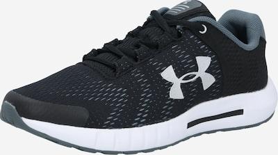 UNDER ARMOUR Sportovní boty 'Pursuit' - šedá / černá, Produkt