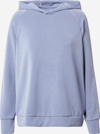 4F Sportsweatshirt in hellblau, Produktansicht