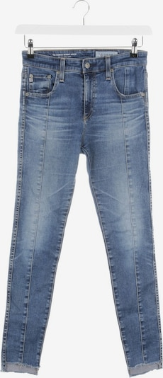 AG Jeans Jeans in 27 in hellblau, Produktansicht