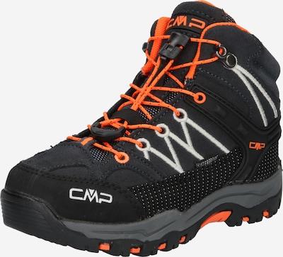 CMP Bootsit värissä antrasiitti / oranssi, Tuotenäkymä