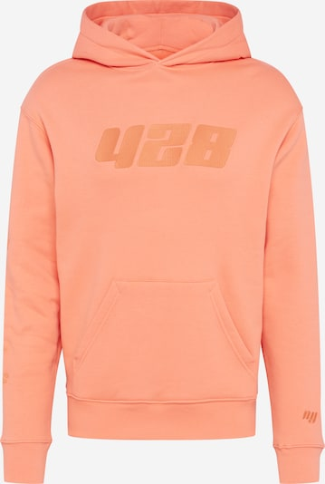 ABOUT YOU x Mero Sweat-shirt '428' en corail, Vue avec produit