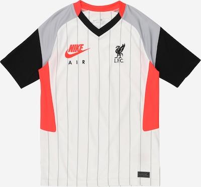 NIKE Functioneel shirt in de kleur Wit, Productweergave