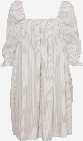 2NDDAY Kleid 'Tiana' in Weiß
