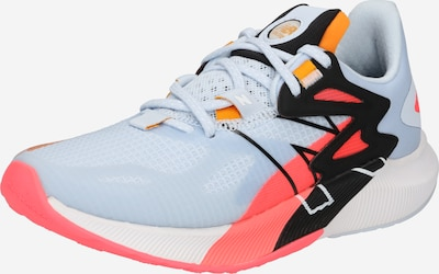 new balance Running shoe in Azure / Coral / Black, Item view