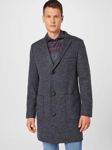 Manteau mi-saison s.Oliver BLACK LABEL en gris