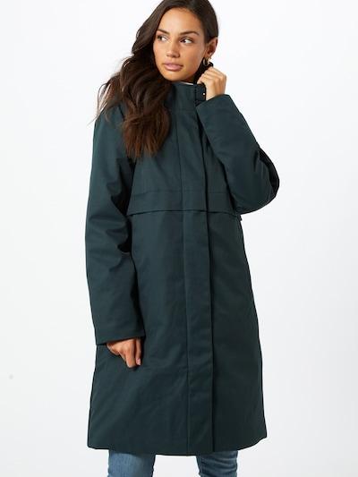 elvine Parka 'Nicole' in grün, Modelansicht