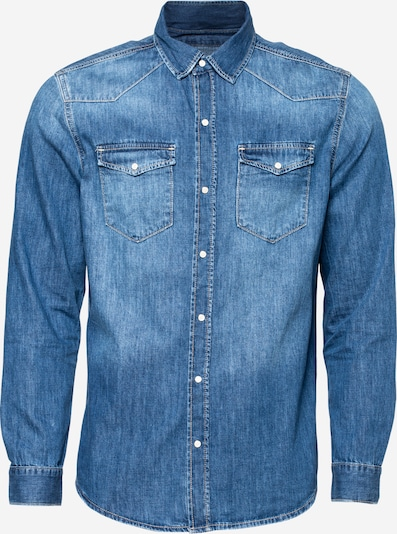 Mavi Camisa en azul denim, Vista del producto
