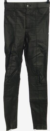 ZARA Jeggings in XS in schwarz, Produktansicht