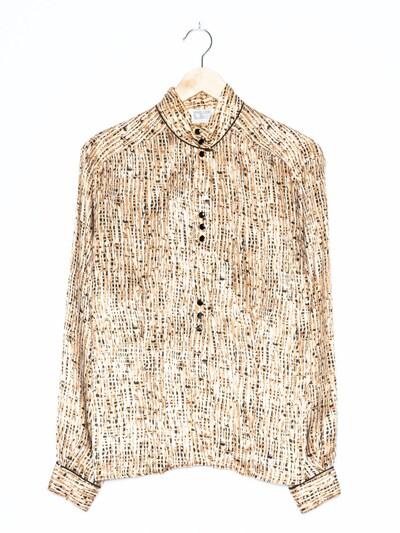 ANNE KLEIN Bluse in XXL in beige, Produktansicht