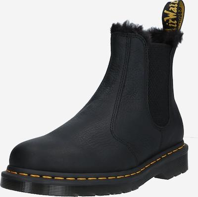 Dr. Martens Chelsea Boots '2976 FL' en noir, Vue avec produit