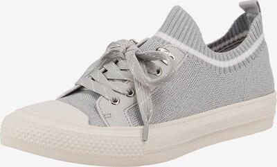 LA STRADA Sneakers Low in grau, Produktansicht