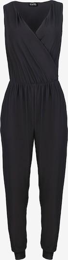 Figl Jumpsuit in schwarz, Produktansicht