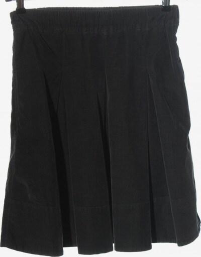Henry Cotton's Glockenrock in XL in schwarz, Produktansicht