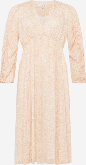 Forever New Curve Robe en beige / abricot, Vue avec produit