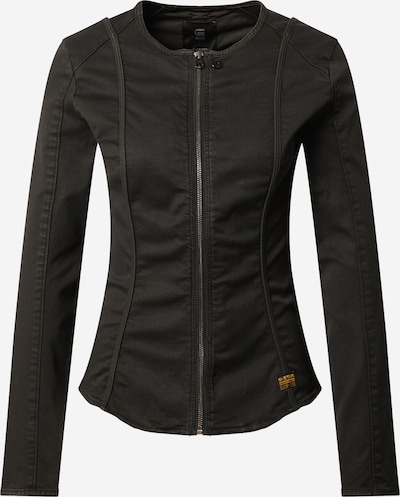 G-Star RAW Jacke in schwarz, Produktansicht
