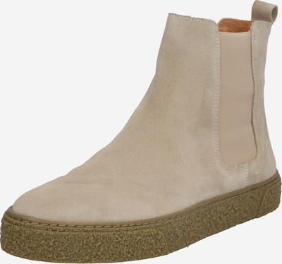 Bianco Chelsea Boots 'BIACHAD' in beige, Produktansicht