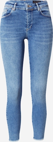 AllSaints Teksapüksid 'Miller', värv sinine