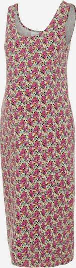 MAMALICIOUS Kleid 'Alice' in mischfarben / pink, Produktansicht