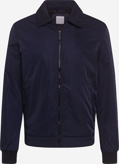 Superdry Tussenjas 'Edit Harrington' in de kleur Navy, Productweergave