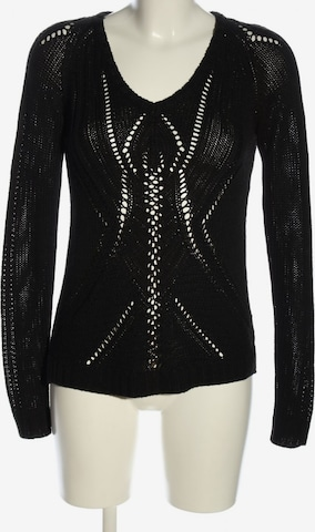 Lindex Sweater & Cardigan in XS in Black