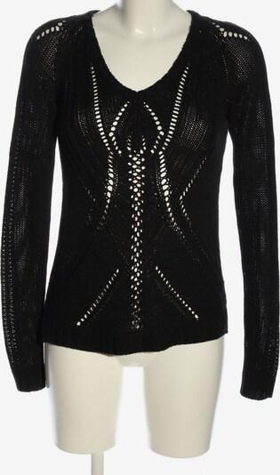 Lindex V-Ausschnitt-Pullover in XS in schwarz, Produktansicht