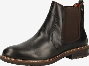 PIKOLINOS Chelsea Boots 'Aldaya' in Brown