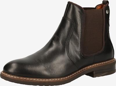 PIKOLINOS Chelsea Boots 'Aldaya' in dunkelbraun / schwarz, Produktansicht