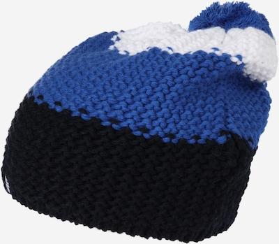 4F Sportovní čepice - marine modrá / černá / bílá, Produkt