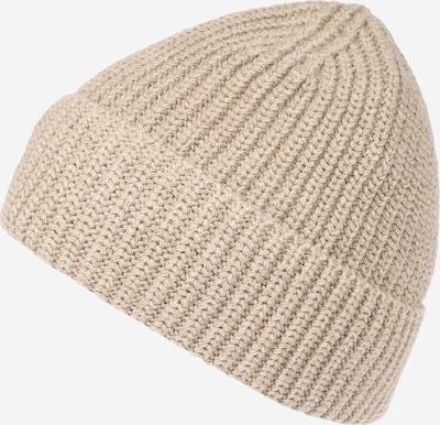 NU-IN Mütze in beige, Produktansicht