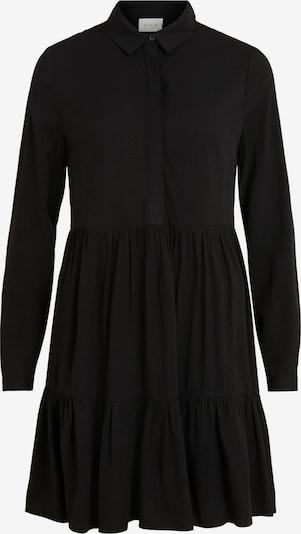 VILA Robe-chemise 'Morose' en noir, Vue avec produit
