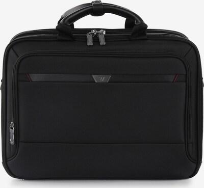 Roncato Document Bag 'Biz 4.0' in Black, Item view