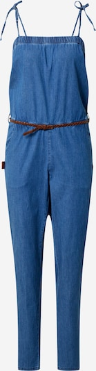 Tuta jumpsuit 'Pam' Alife and Kickin di colore blu denim, Visualizzazione prodotti