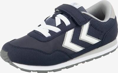 Hummel Sneaker 'Reflex' in navy / weiß, Produktansicht