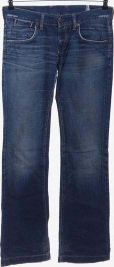 Mauro Grifoni Jeansschlaghose in 31 in blau, Produktansicht